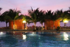Serene Sands Health Resort, Hotely  Bang Lamung - big - 29