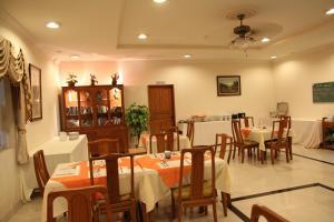 Serene Sands Health Resort, Hotely  Bang Lamung - big - 28