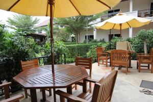 Serene Sands Health Resort, Hotely  Bang Lamung - big - 27