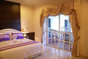Serene Sands Health Resort, Hotely  Bang Lamung - big - 4