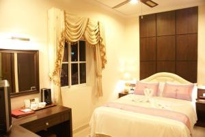 Serene Sands Health Resort, Hotely  Bang Lamung - big - 2