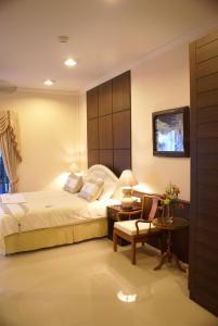 Serene Sands Health Resort, Hotely  Bang Lamung - big - 3