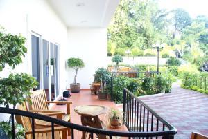 Serene Sands Health Resort, Hotely  Bang Lamung - big - 25