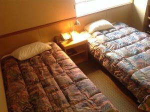 Miyajima Hotel Makoto, Szállodák  Mijadzsima - big - 22