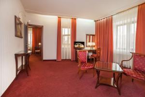 Boutique Art Hotel, Hotels  Voronezh - big - 28