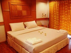 Koh Chang Thai Garden Hill Resort, Üdülőtelepek  Csang-sziget - big - 5