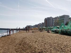 Acapulco Beach, Szállodák  Lido di Jesolo - big - 52