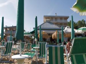 Acapulco Beach, Szállodák  Lido di Jesolo - big - 53