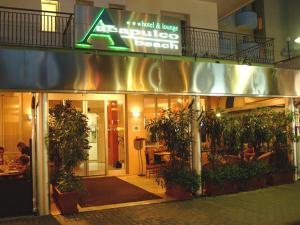 Acapulco Beach, Hotels  Lido di Jesolo - big - 52