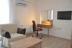 Dort Mevsim Suit Hotel, Aparthotels  Canakkale - big - 12