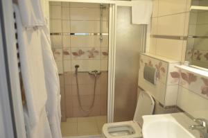 Dort Mevsim Suit Hotel, Aparthotels  Canakkale - big - 9
