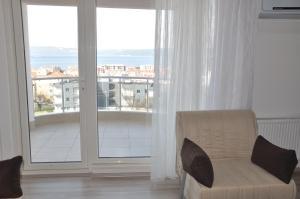 Dort Mevsim Suit Hotel, Aparthotels  Canakkale - big - 8