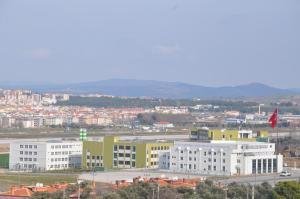 Dort Mevsim Suit Hotel, Aparthotels  Canakkale - big - 35