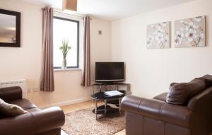 Cheltenham Plaza Apartments, Apartmány  Cheltenham - big - 40