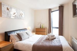 Cheltenham Plaza Apartments, Apartmány  Cheltenham - big - 1