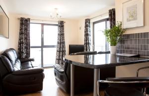 Cheltenham Plaza Apartments, Apartmány  Cheltenham - big - 10
