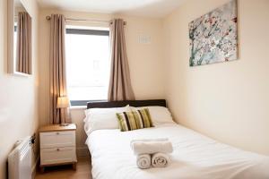 Cheltenham Plaza Apartments, Apartmány  Cheltenham - big - 4