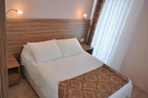 Dort Mevsim Suit Hotel, Aparthotels  Canakkale - big - 14