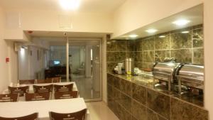 Dort Mevsim Suit Hotel, Aparthotels  Canakkale - big - 40