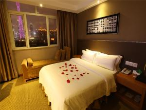 Yingshang Hotel - Guangzhou Liying Branch, Hotely  Kanton - big - 4