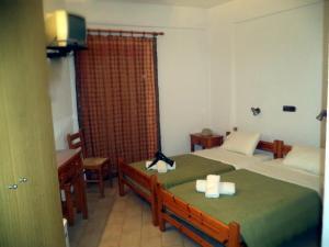 Gefyra Hotel, Hotels  Agios Nikolaos - big - 12