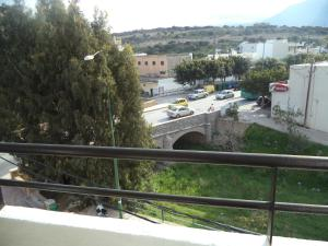 Gefyra Hotel, Hotels  Agios Nikolaos - big - 13
