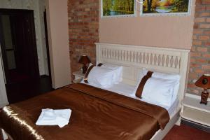 Sapsan, Hotels  Ternopil' - big - 5