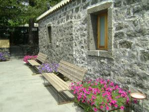 Ai Vecchi Crateri, Загородные дома  Сант'Альфио - big - 21