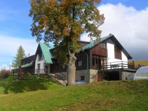 Penzion Pohlednička