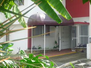 Boutique Hotel Casa Voltaire, Hotels  San José - big - 35