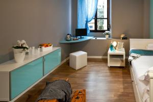 Gio'el B&B, Bed and breakfasts  Bergamo - big - 14