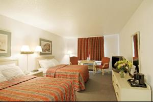 Americas Best Value Inn Sandusky, Hotels  Sandusky - big - 4