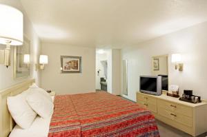Americas Best Value Inn Sandusky, Hotely  Sandusky - big - 3