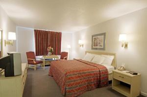 Americas Best Value Inn Sandusky, Hotely  Sandusky - big - 2