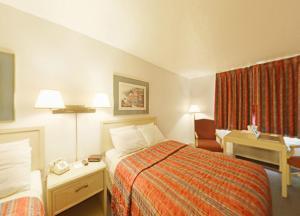 Americas Best Value Inn Sandusky, Hotely  Sandusky - big - 5