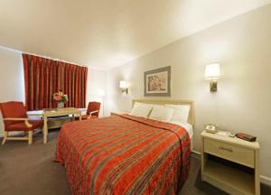 Americas Best Value Inn Sandusky, Hotel  Sandusky - big - 8