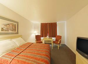 Americas Best Value Inn Sandusky, Hotely  Sandusky - big - 6