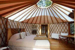 Yurt Deluxe