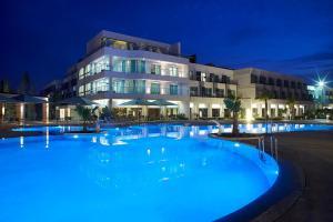 Avanti Mohammedia Hotel, Отели  Мохаммедия - big - 19