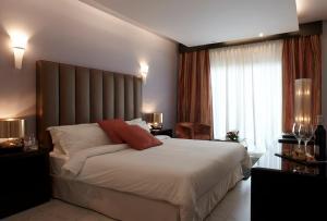 Avanti Mohammedia Hotel, Отели  Мохаммедия - big - 20
