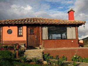 Pucara B&B and Spanish School, Lodges  Otavalo - big - 1