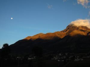 Pucara B&B and Spanish School, Lodges  Otavalo - big - 13
