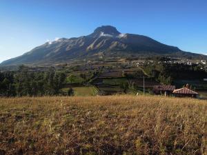 Pucara B&B and Spanish School, Lodges  Otavalo - big - 14