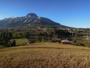 Pucara B&B and Spanish School, Lodges  Otavalo - big - 19