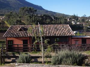 Pucara B&B and Spanish School, Lodges  Otavalo - big - 23