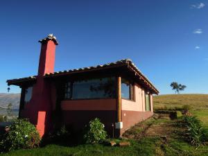 Pucara B&B and Spanish School, Lodges  Otavalo - big - 3