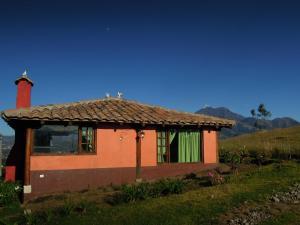 Pucara B&B and Spanish School, Lodges  Otavalo - big - 12