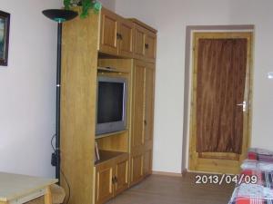 Agod Apartman, Appartamenti  Gyula - big - 31