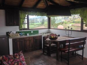 Pucara B&B and Spanish School, Lodges  Otavalo - big - 7