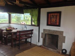 Pucara B&B and Spanish School, Lodges  Otavalo - big - 24